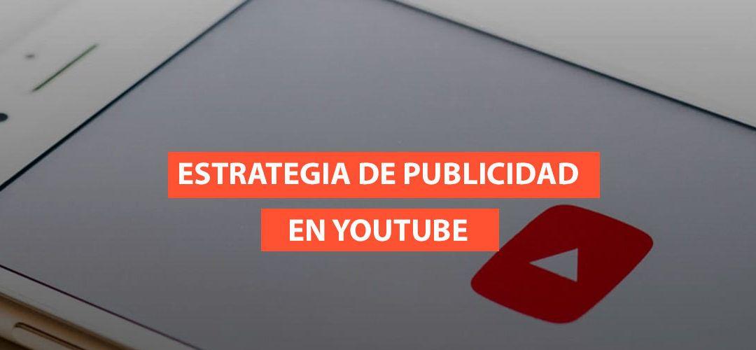 Guía de estrategia de publicidad en YouTube