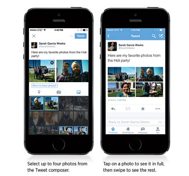 multifotos twitter