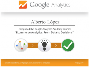 analytics-certificado-ecommerce