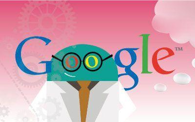 Haz «Google Thinking» y olvídate de algoritmos