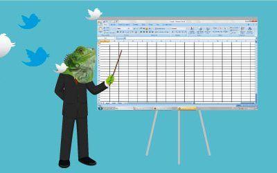 Cómo hacer un informe de Twitter con Twitter Analytics. Caso Práctico