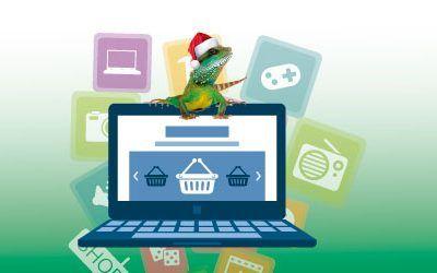 Cómo aprovechar la Navidad en tu ecommerce
