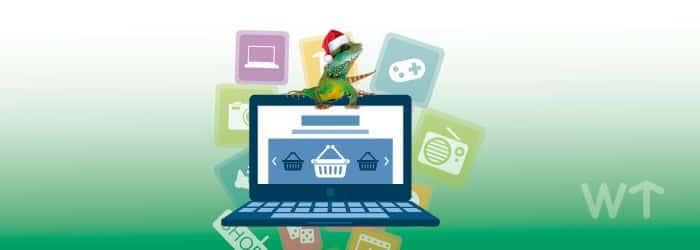 vender ecommerce navidad