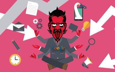 SEO apocalipsis mobile: Mentiras, verdades y consejos