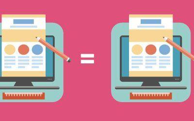 Cómo evitar contenido duplicado en mi web