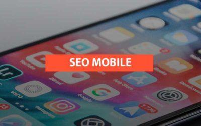 SEO para móviles. Consejos para optimizar tu web