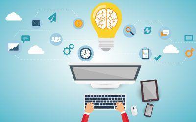 5 ideas para crear contenido de calidad en tu blog