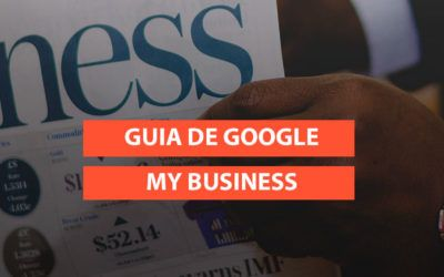 Guía de Google My Business