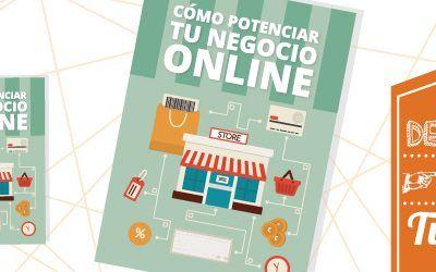 [Ebook GRATIS] Cómo potenciar tu negocio online