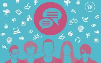 Social Media no es solo Redes Sociales. Los foros existen