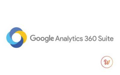 Google Analytics 360 Suite: ¿Qué es y para qué sirve?