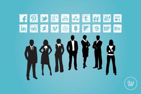 ¿En qué redes sociales tiene que estar mi empresa?