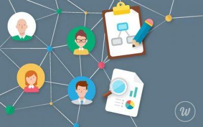 Cómo realizar una gestión colaborativa de proyectos de Marketing Online