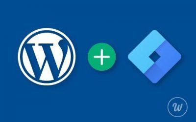 Tutorial de instalación de Google Tag Manager en WordPress en Español