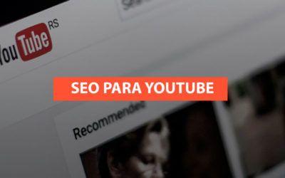 Cómo hacer SEO para vídeos en YouTube