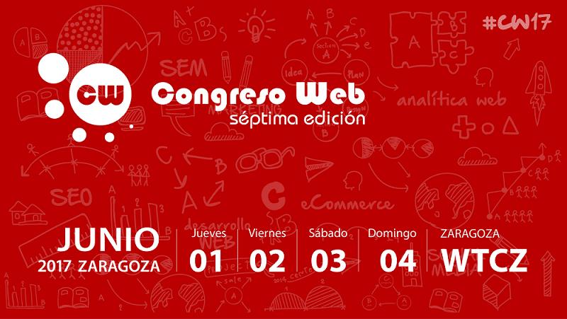 Wanatop en Congreso Web 2017