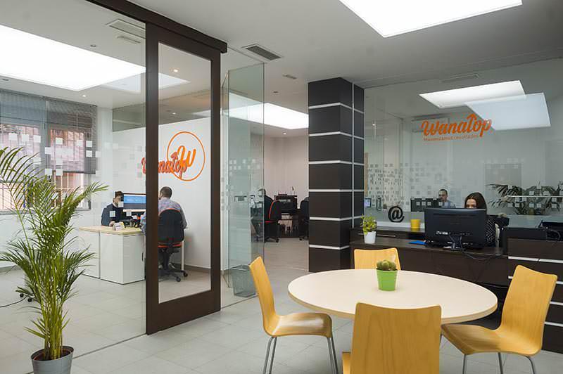 Wanatop agencia de marketing online