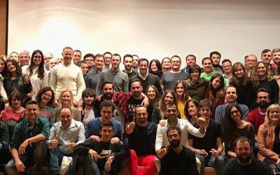 Ensalada SEO cierra su 4ª Edición con más de 200 asistentes