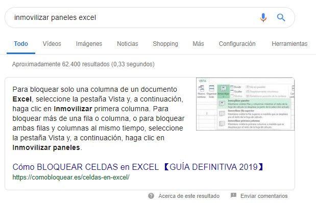 Posicion cero parrafo ¿Qué es y cómo alcanzar la posición cero de Google?