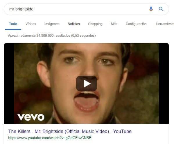 Posicion cero video ¿Qué es y cómo alcanzar la posición cero de Google?