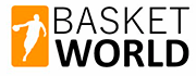 Logo Basket World