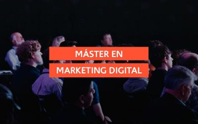El Máster de Marketing Digital en Zaragoza: Nuestra Receta