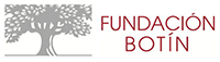 Logo fundación Botín