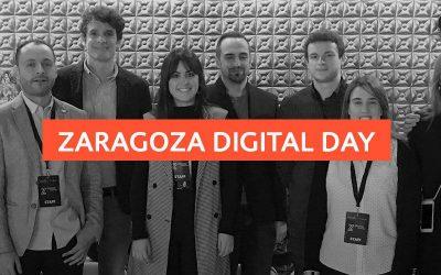 Google y Wanatop, juntos en el Zaragoza Digital Day para mejorar negocios online