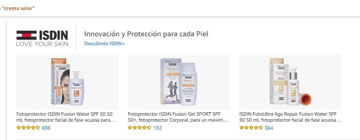 amazon ads brand