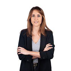 Alba Asín SEO