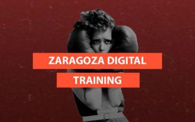 Entrénate y digitaliza tu empresa: Únete al Zaragoza Digital Training