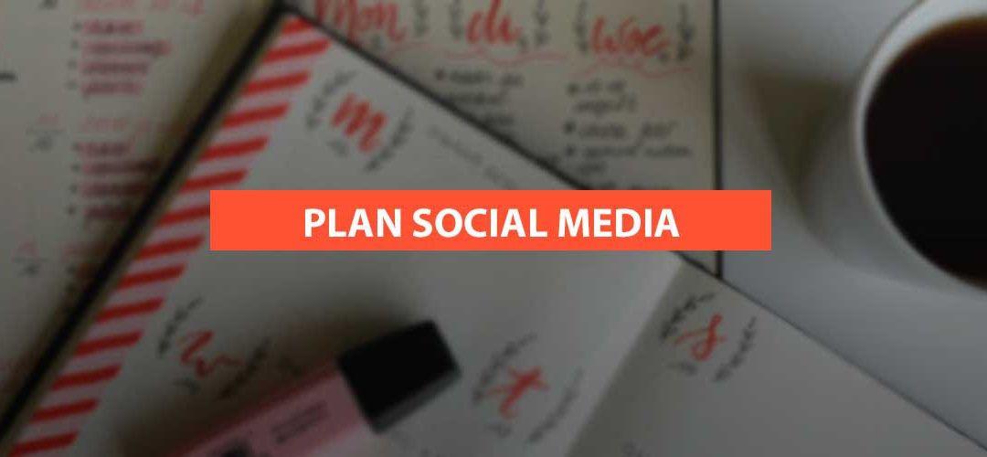 Plan de Social Media: Qué es + Guía para tu proyecto