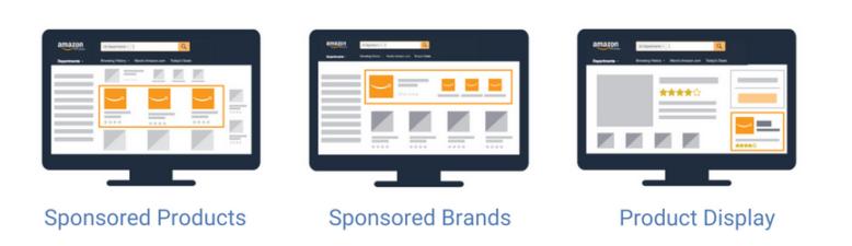 ejemplos campañas publicidad amazon ads