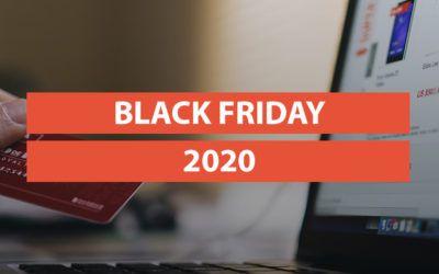 ¿Cómo va a ser el Black Friday 2020?