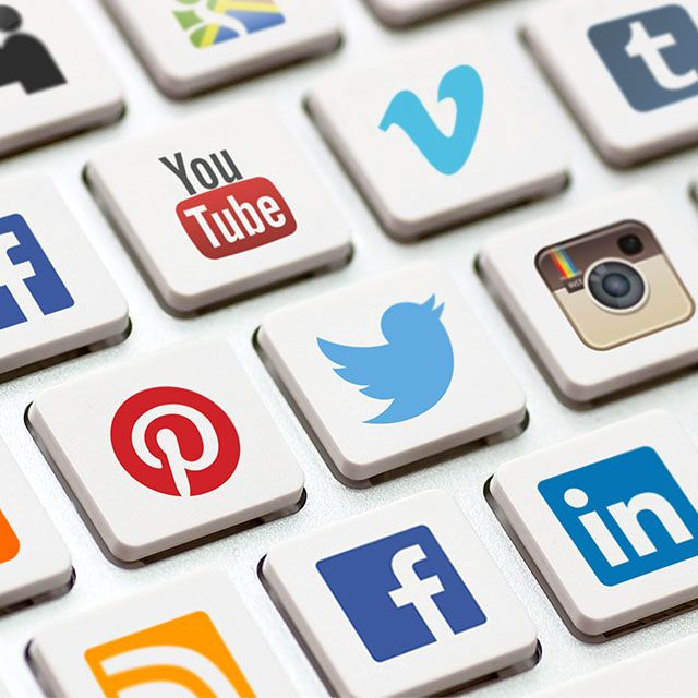 redes sociales wanatop Social media