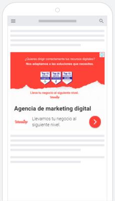 adaptable 1 Guía: anuncios de imagen en Google Ads 2021