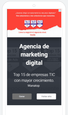adaptable 2 Guía: anuncios de imagen en Google Ads 2021