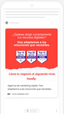 google discovery 2 Guía: anuncios de imagen en Google Ads 2021